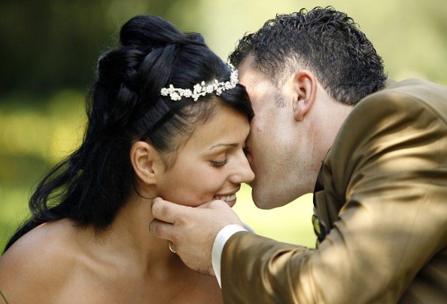Nevěsta a družičky sladěné k dokonalosti?  Jak na to?