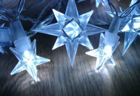 Oblíbené druhy vánočního osvětlení