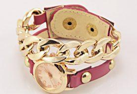 Nejenom drahé hodinky mohou být trendy