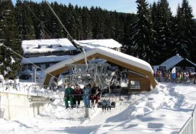 Ski&Bike Špičák zahájil sezónu v příjemném stylu