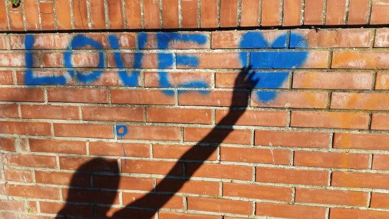 Reference nezklamaly, kvalitní firma na odstranění graffiti