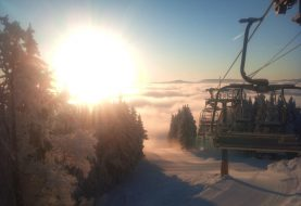 Lyžovačka až do Velikonočního pondělí ve Ski&Bike Špičák