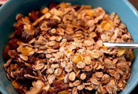 Snídaňové cereálie – jako byste posnídali dort