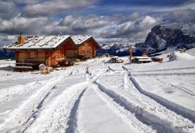 Naplánujte si zimní dovolenou s předstihem