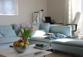 Bydlíte v nájmu a chcete vědět, jestli byt či rodinný dům musíte malovat vy nebo majitel?