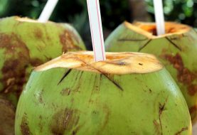 Blahodárné účinky kokosové vody, jaké jsou?