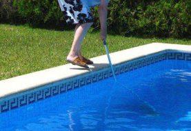 Údržba zahradního bazénu přes léto? Hotová za pár minut