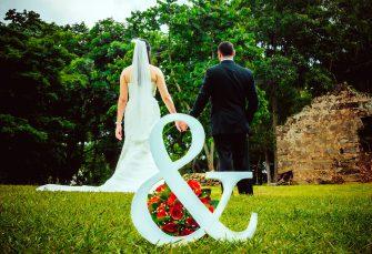 Neotřelé svatební obřady lákají stále více snoubenců, inspirujte se našimi tipy!