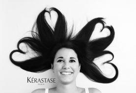 Zdravé, husté, lesklé vlasy plné objemu? Vyzkoušejte Kérastase!
