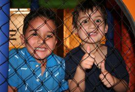 Dětský den plný radosti ve městě Plzni