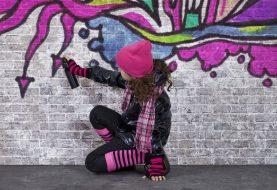 Antigraffitová ochrana zajistí bezproblémové odstranění graffiti