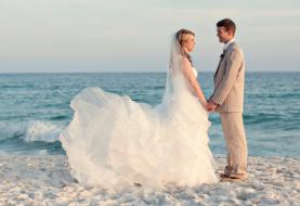 Svatební účes je odrazem ženiny osobnosti, volte jej pečlivě