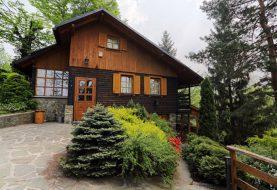 Wellness pobyt Beskydy: Pronajměte si některou ze 3 luxusních chat poblíž Lysé hory