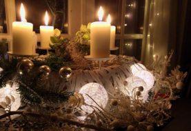 Inspirace – vánoční osvětlení na dům