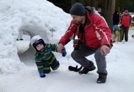 V sobotu 4.3. dětský den na Špičáku – soutěže a lyžování zdarma