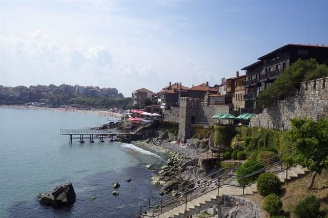 Bulharsko – volba pro milovníky památek nebo pláží?