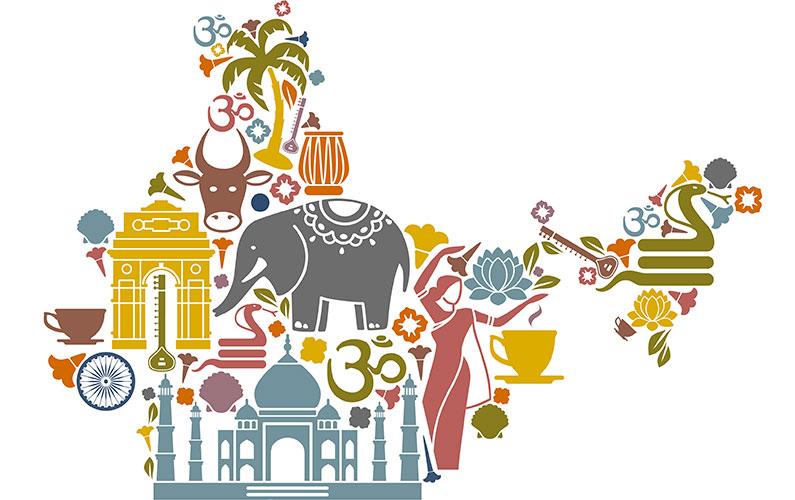 Zajímavosti Indie – top 10 památek, které stojí za návštěvu
