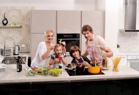 Kuchyňské spotřebiče – zabudované nebo volně stojící?