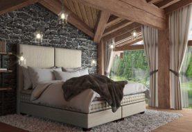 Jak si užít luxusní a zdravý spánek?