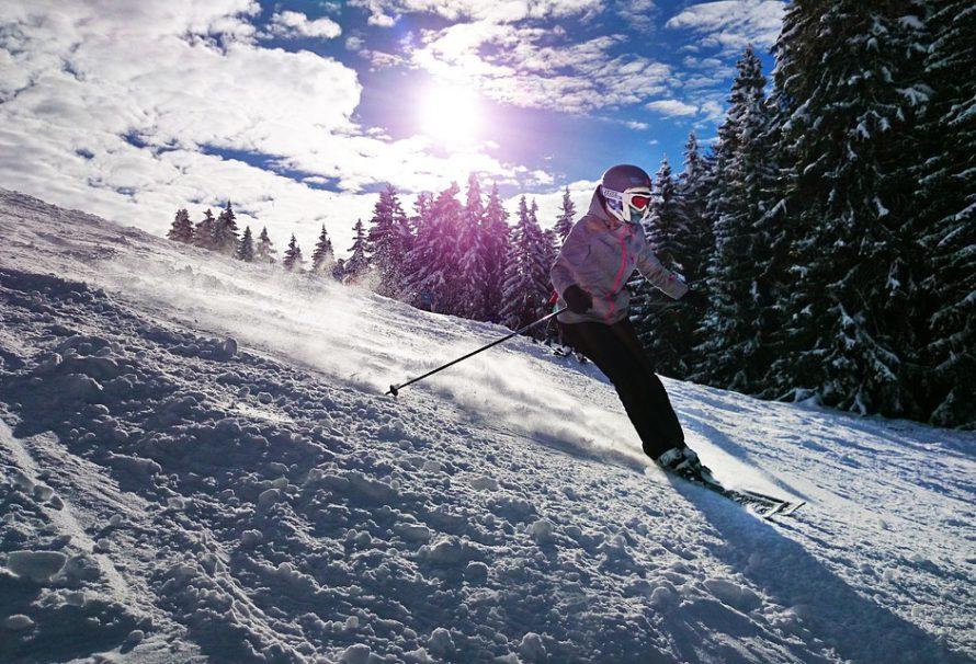 Na Špičáku za poslední dva dny připadlo 25 cm sněhu