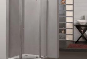 I vy si zasloužíte při sprchování a koupání maximální komfort