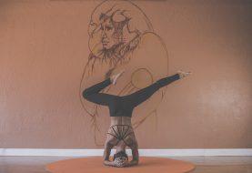 Z tvárovej jogy som sa vždy smiala