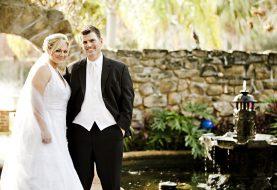 Kouzlo jarní svatby