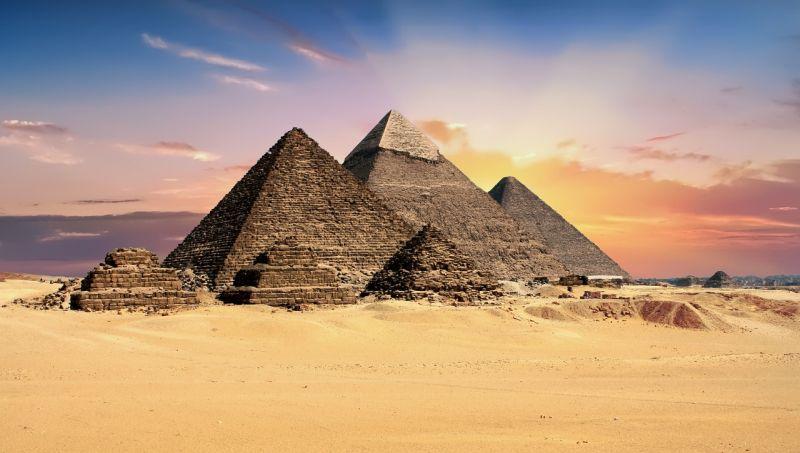 Je letos v Egyptě bezpečno? V turistických letoviscích ano