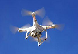 Než si koupíte svůj první dron...