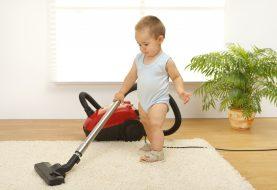 Koberce pro nejmenší členy domácnosti. Vsaďte na veselost a hravost