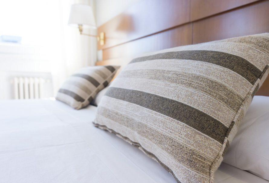 Jak mít kvalitnější spánek?