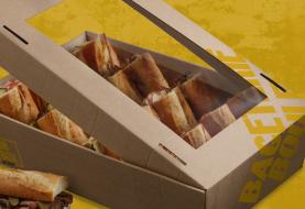 Bagety vytlačily klasické české chlebíčky, které pomalu končí