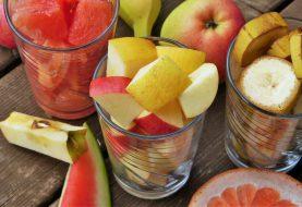 Nedostatek vitamínů a minerálů se projeví jako první ve tváři