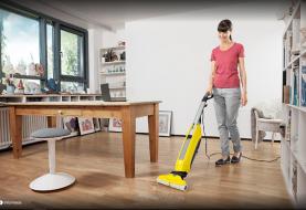 Jak často uklízíme podlahu?