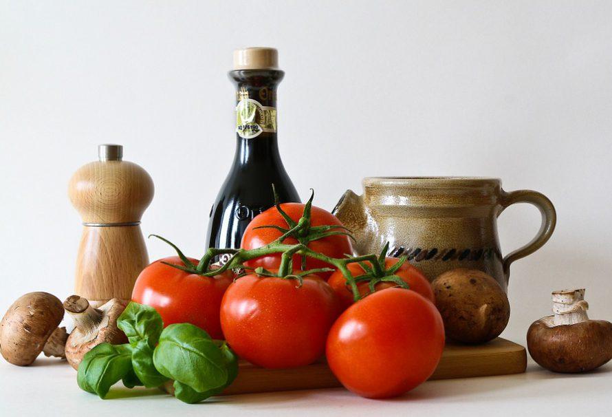 3 praktické dárečky do kuchyně, které potěší každou hospodyňku