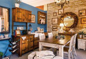 Tipy, jak vybudovat hřejivý a útulný interiér