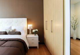 Ložnice – jak si vytvořit dokonalé zázemí pro odpočinek?