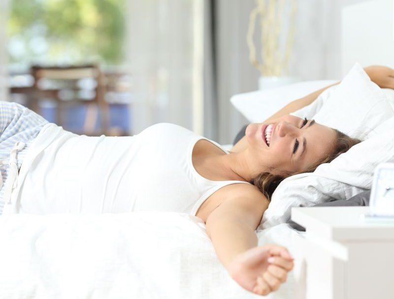 Ortopedická matrace pomůže při potížích se zády