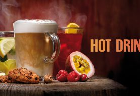 """Zbrusu nové """"Hot drinks"""" v Bageterii Boulevard s chutí exotiky i nostalgie"""