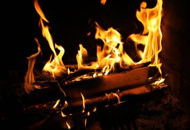 Topte chytře - vyměňte dřevo za brikety