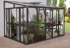 Jak získat levnou zimní zahradu