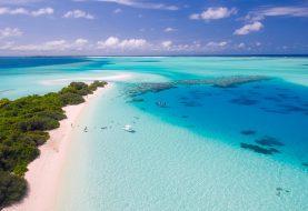 Maledivy: Objevte krásy tropického ráje
