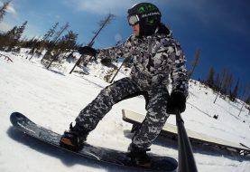 Ski&Bike Špičák: Rekordní výška sněhu, všechny sjezdovky v nejlepší kondici a o víkendu testování lyží zdarma