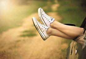 Listnatec bodlinatý - bylinka pro krásné nohy bez bolesti.