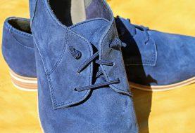 Nevyhazujte oblíbené oblečení ani boty – nechte si je opravit!