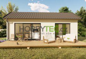 Hlavní výhody montovaných domů ze SIP panelů