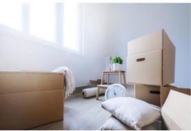 Stěhování domů, bytů, kanceláří a těžkých břemen