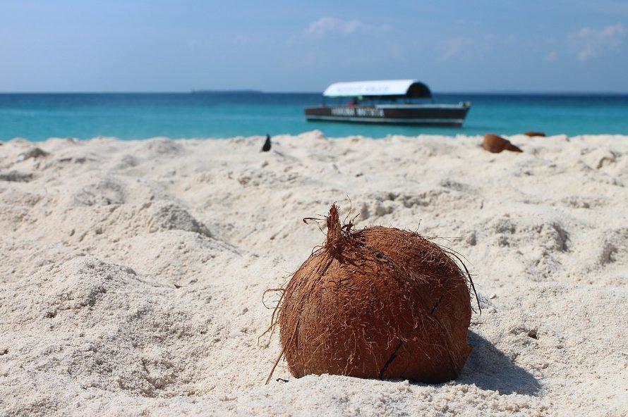 Zanzibar, ráj na Zemi