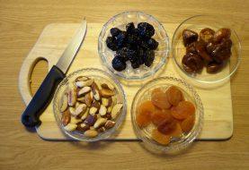 Sušené švestky – při hubnutí pomáhají, nebo škodí?