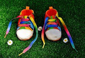 Dětskou obuv vybírejte pečlivě, předejdete tak budoucím problémům